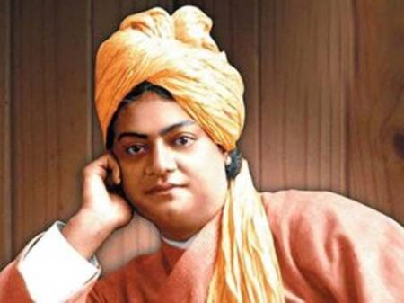 5 quotes from Swami Vivekananda's Chicago speech to share withkids