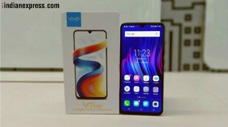 Vivo V11 Pro with 6GB RAM launched: Price in India, features and specifications