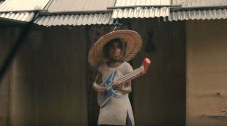 After selecting Village Rockstars, jury says there's acute lack of funds to promote film atOscars