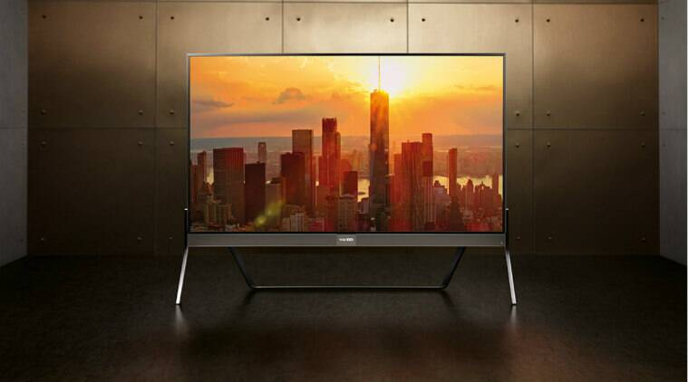 vu, vu tv, vu 100, vu 100-inch tv, 4k tv, vu 4k tv, affordable 4k tv, best 4K tv, best affordable 4K tv, top smart tv, top 4K tv, best 4K smart tv