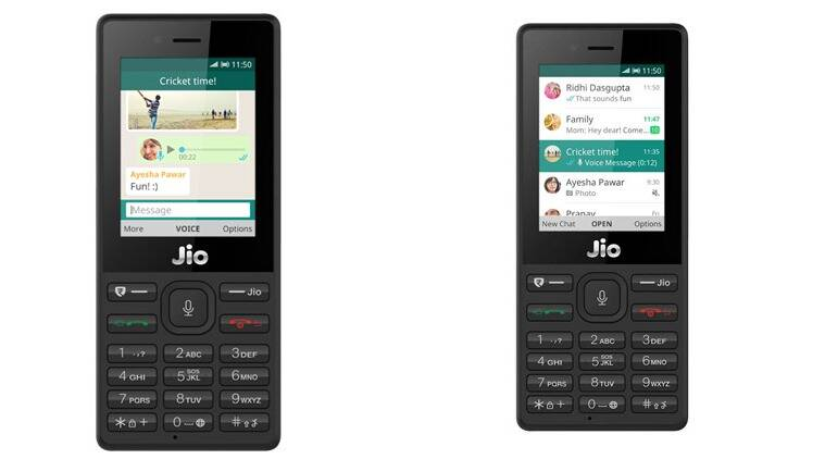 WhatsApp, Reliance JioPhone, WhatsApp on JioPhone, JioPhone services, WhatsApp mass lynchings, JioPhone compliant apps, WhatsApp India grievance officer, JioPhone customers, WhatsApp on fake news