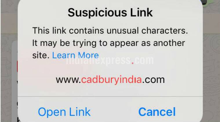 Whatsapp On Ios Gets Search For Status Notification