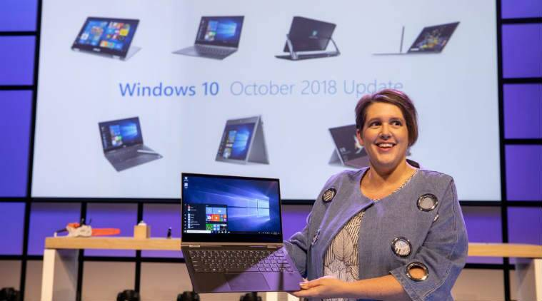 Get Ready for the Next Windows 10 Update