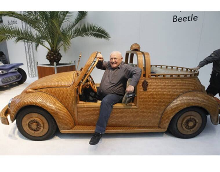 Volkswagen to stop making Beetle: A look back at the history
