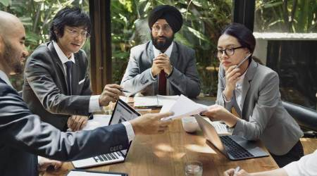 Strict, yet kind boss can boost employees' performance saysstudy