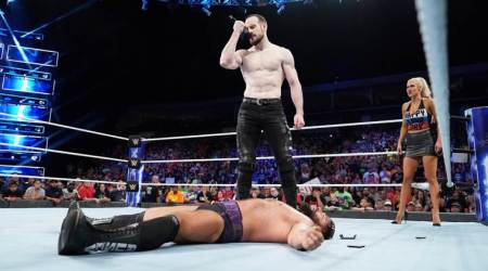 WWE SmackDown Results: Rusev Day finally meets its end, Becky Lynch begins her reign