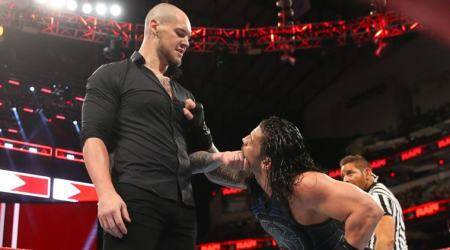 WWE Raw Results: Roman Reigns to defend Universal Championship in triple threat match