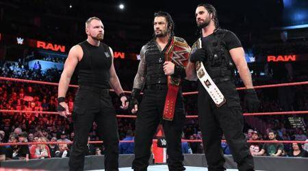 WWE Raw Results: The Shield remains unbreachable, for now
