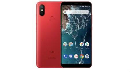 Xiaomi Mi A2 Red colour variant launched in India: Price, specifications