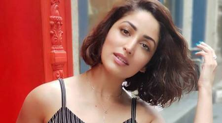 yami gautam on batti gul meter chalu and Uri