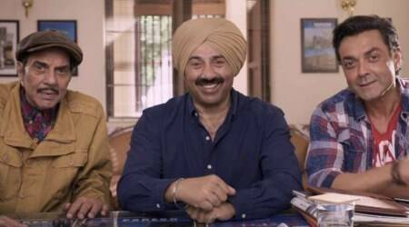 Yamla Pagla Deewana Phir Se box office collection Day 10: Only a miracle can revive this Dharmendra film