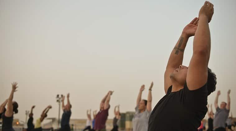 Yoga, Yoga Career Opportunities, Ashanas, meditation, Yoga career, career yoga, Ishwar Basavaraddi