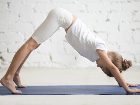 Treat your child's cold with these home remedies and yogaasanas