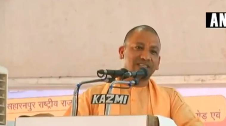 Excess sugarcane consumption causes diabetes, start producing other crops too: Yogi Adityanath