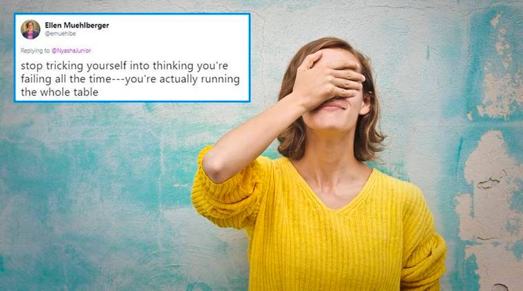 things to tell younger self, women share things they would tell their younger self, woman, regrets, trending, trending news, indian express, indian express news