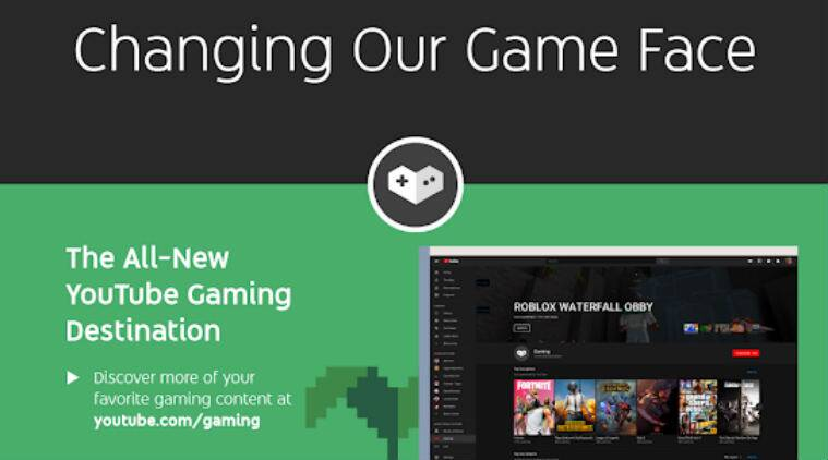 Youtube To Shut Down Gaming App Will Merge As Feature Under Main