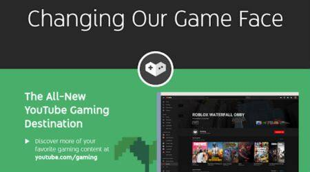 YouTube to shut down Gaming app; will merge as feature under main platform