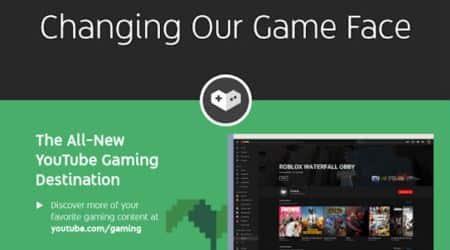 YouTube to shut down Gaming app; will merge as feature under mainplatform
