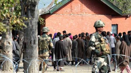 J&K urban local bodies polls: Dull voting in final phase as only 4.2% turn up in Valley