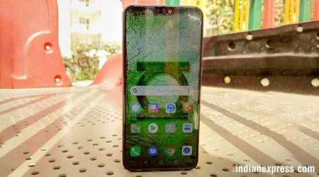 Honor 8X review: A decent performer, but with a fewcompromises