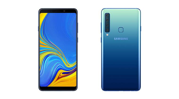 samsung galaxy a9, samsung galaxy a9 four cameras, samsung galaxy a9 price, samsung galaxy a9 features, samsung galaxy a9 specifications, samsung galaxy a9 november sale, samsung galaxy a9 availability, samsung galaxy a9 price in india, samsung