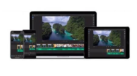 Adobe Max 2018: Focus on cross-platform as Premiere Rush CC, Photoshop CC and Project Gemini for iPad areannounced