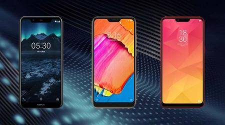 Diwali, best smartphones under rs 13000, smartphones under rs 13000, Diwali 2018 sale, phones under rs 13000 best phones under rs 13000, diwali 2018, diwali 2018 offers, diwali 2018 offers on smartphones, diwali offers on smartphones, best diwali offers on smartphones, best smartphones, top smartphones under 13000 diwali sale, diwali sale 2018, Nokia 5.1 Plus Xiaomi Redmi 6 Pro Asus ZenFone Max M1 Pro Honor 9N Realme 2