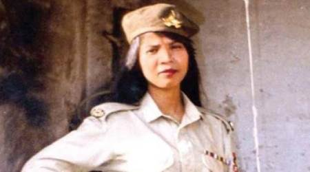 Asia Bibi was released from the prison in the city of Multan. (Reuters/File)