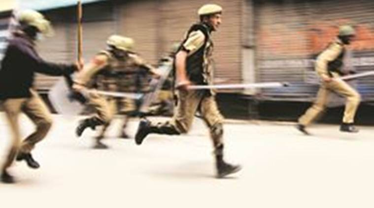 The lesser force: SPOs resign in J&K, civic polls in state tomorrow