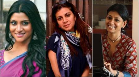 #MeToo India: Nandita Das, Meghna Gulzar, Alankrita Shrivastava and others refuse to work with proven offenders