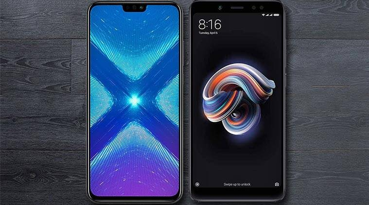 Honor 8X, Honor 8X review, Honor 8X price, Honor 8X price in India, Huawei, Honor, Honor 8X features, Honor 8X specifications