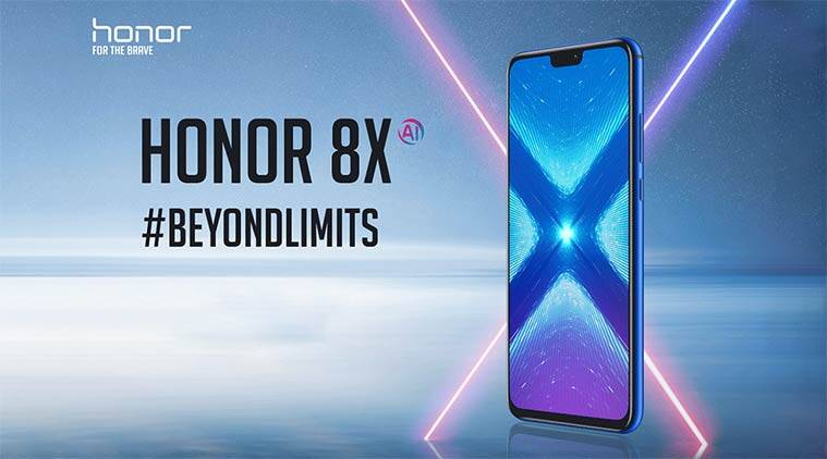Honor 8X, Honor 8X india launch, Honor 8X price in india, Honor 8X live stream, Honor 8X specifications, Honor 8X features, Honor 8X Amazon, Honor 8X availability, Honor 8X to watch live stream, Honor 8X launch, Honor india