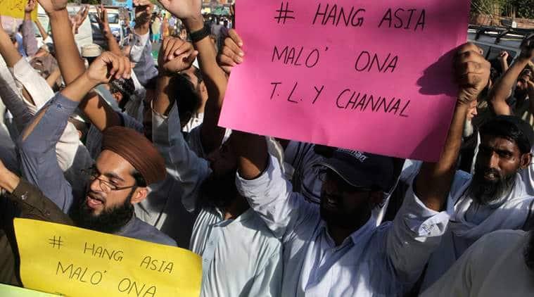 Pakistan: Last appeal of Christian Aasia Bibi on death row for blasphemy