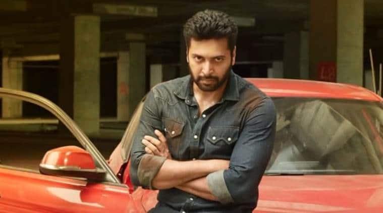 Adanga Maru trailer Jayam Ravi