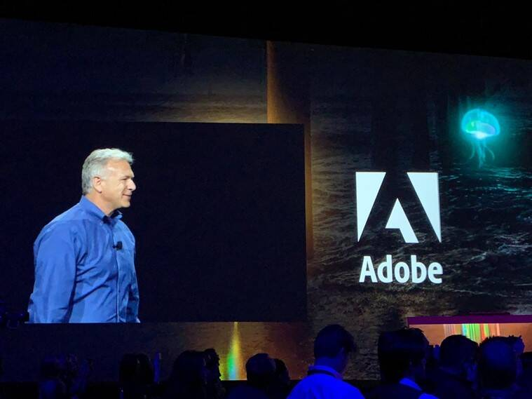 Apple iPad is getting a full fledged version of Adobe