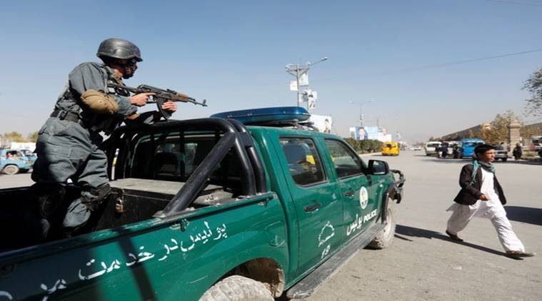 Afghanistan: Taliban targets NATO convoy, two civilians dead