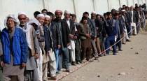 Afghanistan elections: Voting enters second day after attacks, technical issues