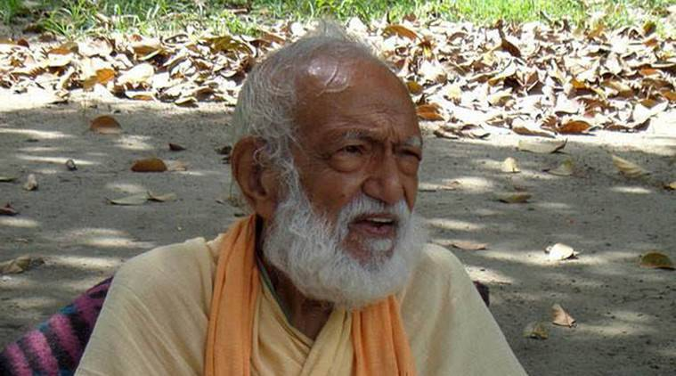 SC stays handing over Ganga activist's body to followers