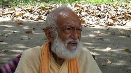 SC stays handing over Ganga activist's body to followers