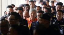 Malaysia: Former deputy PM charged with money laundering, graft