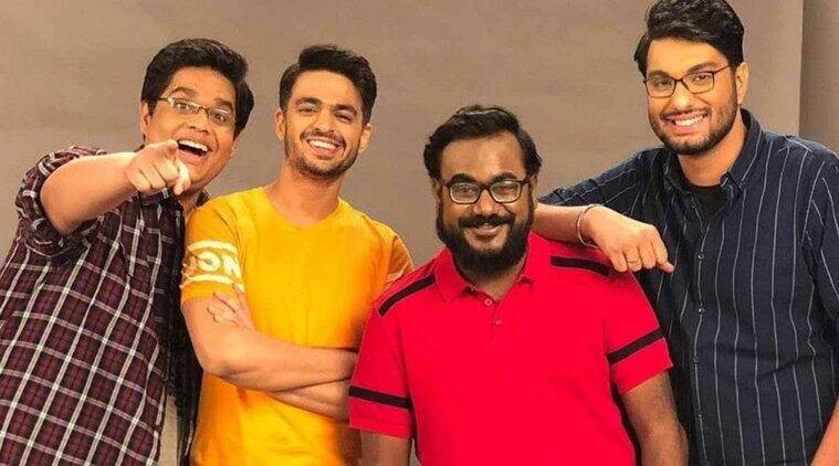 #MeToo ripples: AIB ends association with Tanmay Bhat, sends Gursimran Khamba on leave