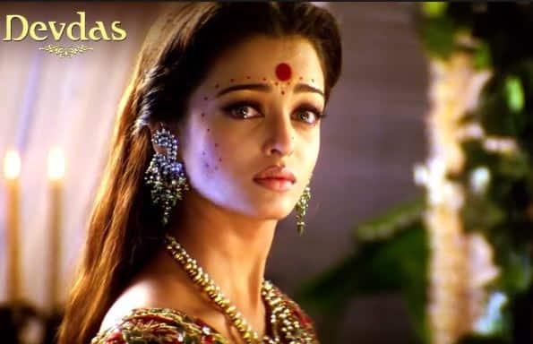 aishwarya devdas