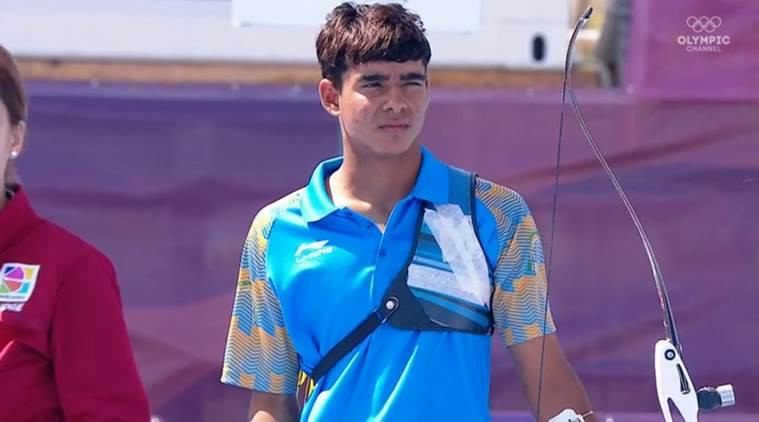 Youth Olympics 2018: Akash Malik grabs Archery silver medal