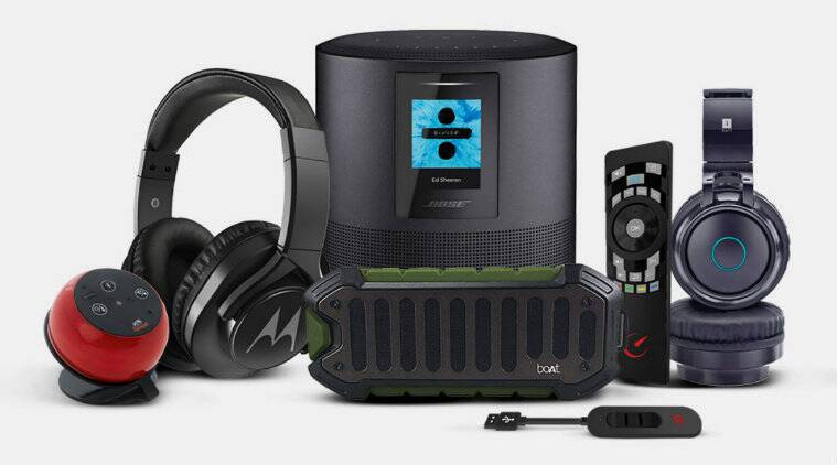 These New Alexa Built In Devices Are Launching In India Here S A Look At Price Features Technology News The Indian Express