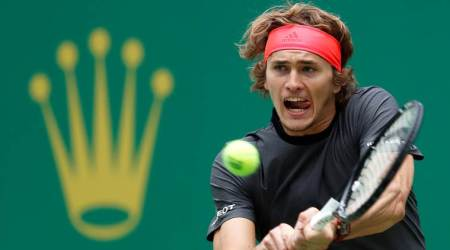 Alexander Zverev qualifies for ATP Finals with quarterfinal win