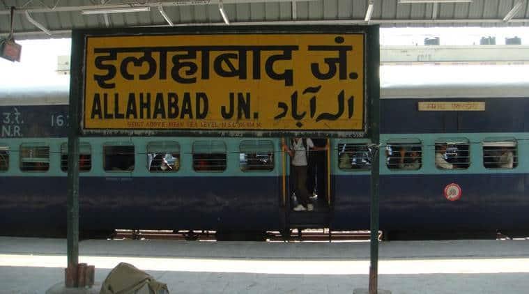 Allahabad, Allahabad name change, Prayagraj, Allahabad Prayagraj, Indian cities renamed, Indian cities name change, Modi government, Yogi Adityanath, indian express