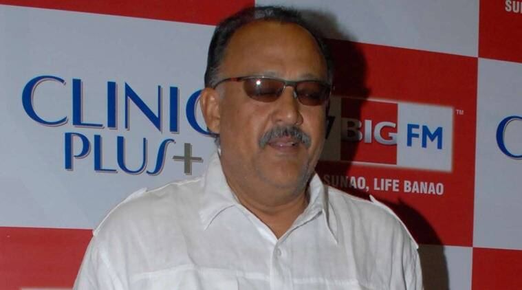 Rape case: Alok Nath granted anticipatory bail