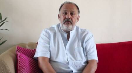 Alok Nath files Re 1 defamation case against Vinta Nanda