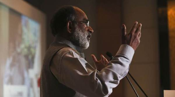 India must target 20 million inbound tourists by 2020, says KJ Alphons
