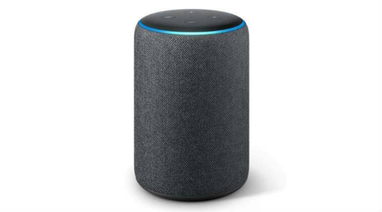 Amazon, Amazon Echo Plus 2018, Amazon Echo Plus 2018 review, Amazon Echo Plus 2018 price in India, Amazon Echo Plus 2018 price, Amazon Echo Plus 2018 features, Amazon Echo Plus 2018 specifications, Echo Plus 2018, Amazon Echo Dot 2018, Amazon Echo 2018